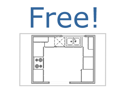 Free Kitchen Island Design Software